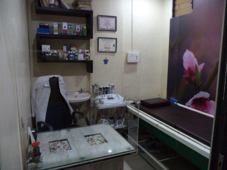 Ayusanjivani Ayurveda Clinic